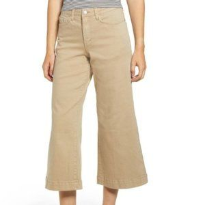 BP. Crop Utility Pants P2